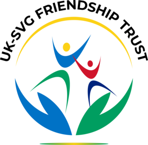 Logo for UK-SVG Friendship Trust